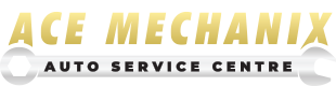 Ace Mechanix Logo