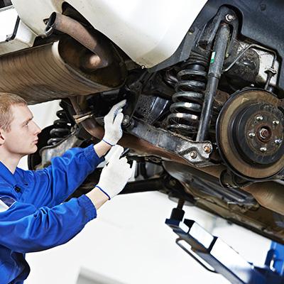 Mechanic in Earlwood