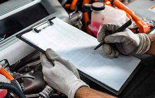 Pre Purchase Car Inspections