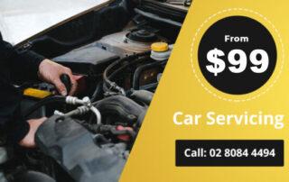 Car Mechanic Earlwood